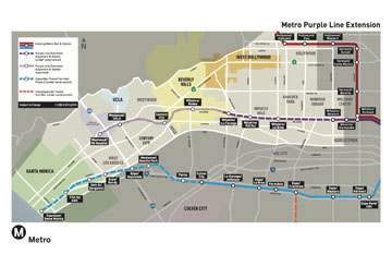 Purple Line Extension