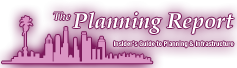 The Planning Report