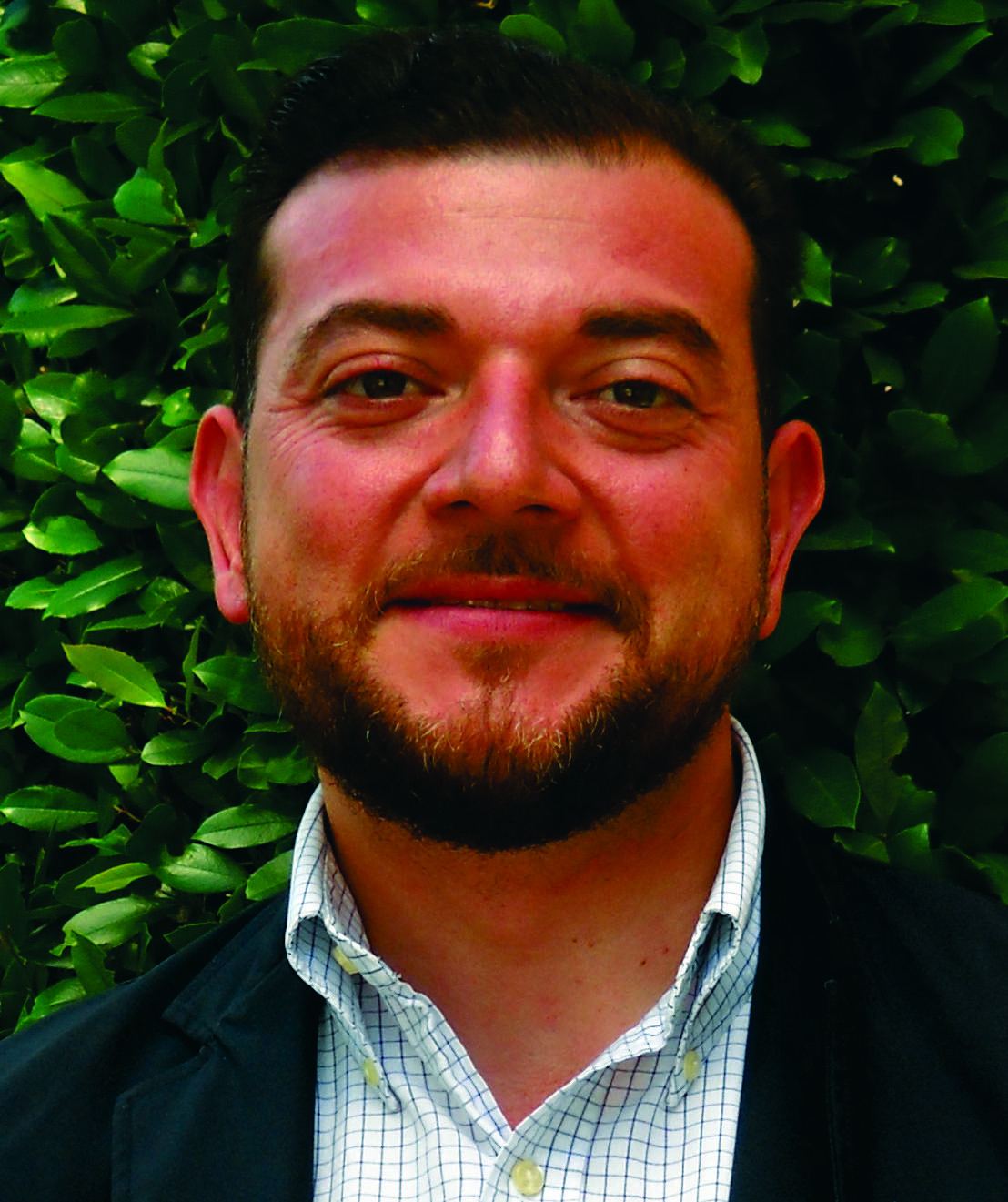 Shawn Chavira