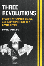 Three Revolutions Cover
